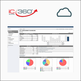 support portal ic360